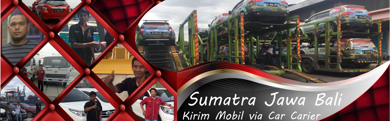 Kirim Mobil via Car Carrier Medan Jakarta Surabaya