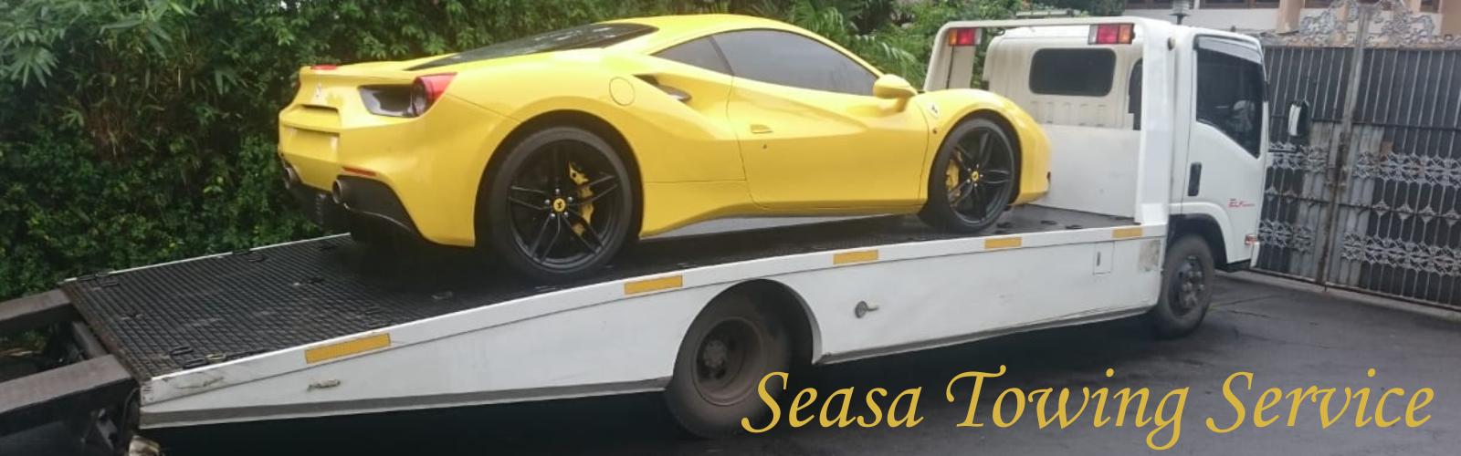 Seasa Towing